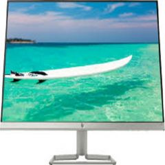 "HP 20"" LED Monitor"
