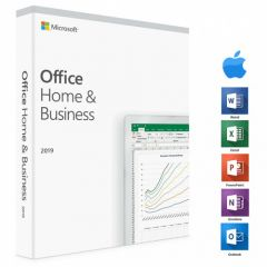 microsoft offfice home and business 2019