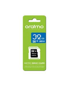 ORAIMO MEMORY CARD 32GB