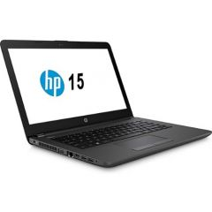 HP Notebook - 15-ra008nia