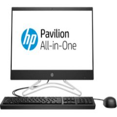 HP 20 AIO CORE i3 FREEDOS 4/500GB