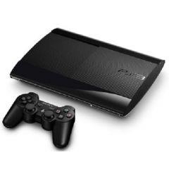 Plays Station 3 500GB SUPLER SLIM