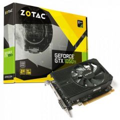 Zotac Geforce GTX 1050ti 4GB