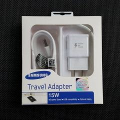 SAMSUNG CHARGER (BOX)