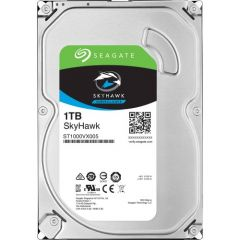 Seagate 1.0TB Internal SATA Hard Drive For Desktops/DVRs