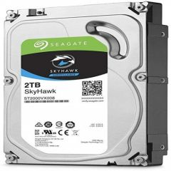 Seagate 2.0TB Internal SATA Hard Drive For Desktops/DVRs