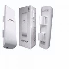 NanoStation M2 Indoor/Outdoor 2.4GHz 11, dBi airMAX