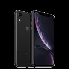 Apple IPhone XR (64GB ROM and 3GB RAM) - Black