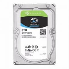 Seagate 6.0TB Internal SATA Hard Drive For Desktops/DVRs