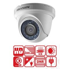 HIKVision DS-2CE56DOT-IRP HD1080P Indoor IR Turret Camera