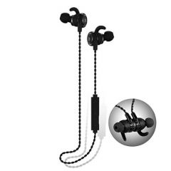 REMAX RB-S10 Bluetooth Stereo Hanging In-ear Headphone