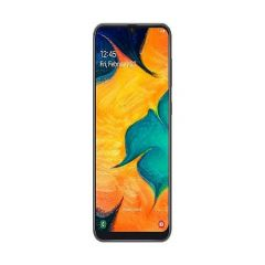 Samsung Galaxy A30 (4GB RAM, 64GB ROM) Android 9.0 Pie - 6.4-Inch Display