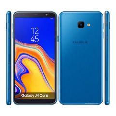 Samsung Galaxy J4 Core 6.0-Inch Display (16GB ROM, 1GB RAM) Android 8.1 Oreo Dual SIM 4G LTE Smartphone