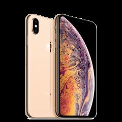 Apple IPhone XS Max - 256GB ROM & 4GB RAM - Gold