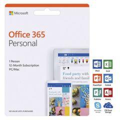 QQ2-00297MICROSOFT OFFICE 365 PERSONAL