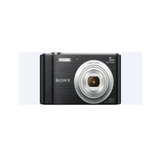 Sony W800 Compact Camera with 5x Optical Zoom