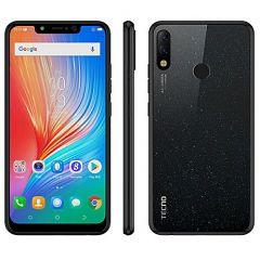 TECNO Spark 3 (KB7) Dual SIM, Face Unlock (1GB RAM, 16GB ROM) Android 8.1 Oreo, 3G Smartphone