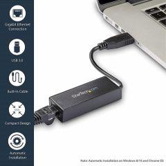 USB 3.0 to LAN Adapter