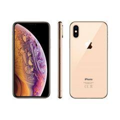 Apple iPhone XS Max - 64GB ROM & 4GB RAM - Gold