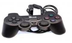 JOYSTICK SINGLE SHOCK USB GAME PAD LW GP01