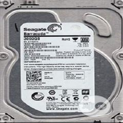 Seagate 3.0TB Internal SATA Hard Drive For Desktops/DVRs