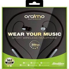 Oraimo Wireless Bluetooth Headphone with Mic