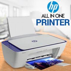 HP DeskJet 2630 Wireless All-in-One Printer