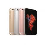 Apple iphone 6s 16GB (Rose/Grey)