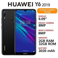 HUAWEI Y6 Prime 2019 (32GB 2GB RAM)