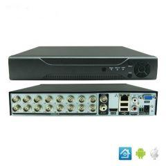16 Channel AHD DVR