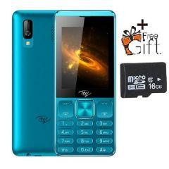"""Itel 6320 2.8"""" Big Screen, Opera Mini, 1900mAh JAVA Phone"""