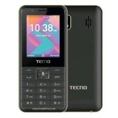 "Tecno T901 Black 2.4"" 3g + Whatsapp,facebook,youtube 1900mah"
