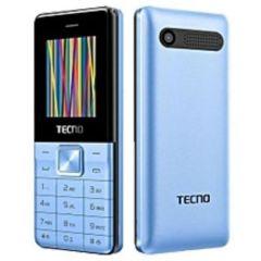 Tecno T474 – Dual Sim-blue ,camera With Flash Light -feature Phone