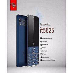 Itel It5625 Triple SIM, Big Battery 2500MAH Facebook Loud Speaker