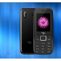 Itel 5081 Triple SIM, Slim Body, Facebook, Wireless FM Phone