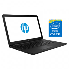 HP Notebook 15 BS150NIA Intel Core i3 Laptop 15.6 Inch 4 GB RAM 500 GB Hard Drive – 3xy28ea