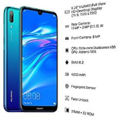 Huawei Y7 Prime (2019) 64GB 3GB RAM