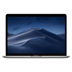 Apple MacBook Pro, 256GB SSD, 8GB RAM 13.3 inches, 2.4GHz, Silver (2019)