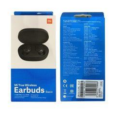 Xiaomi Mi True Wireless Earbuds – Basic