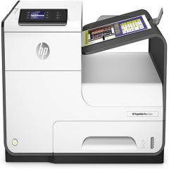 HP PAGEWIDE PRO 452DW COLOURED PRINTER