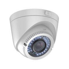 HIKVISION DS-2CE56D1T-VFIR3 (2.8-12mm) HD1080P Vari-focal IR Turret Dome Camera