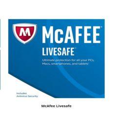 McAfee AntiVirus -1 PC