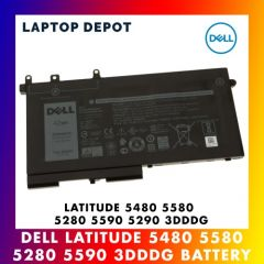 Dell Latitude 5480 Battery