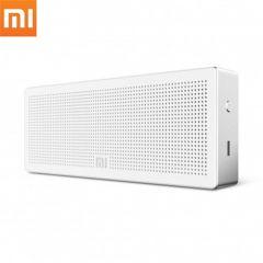 Original Xiaomi Bluetooth Speaker Portable Cube Metal Mi Wireless Speaker