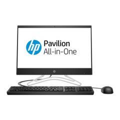 HP 200 G3 All-In-One 21.5-Inch Desktop Computer Intel Pentium J5005 1.5GHz Processor 4GB RAM 1TB HDD Intel UHD Graphics FreeDOS 6QS20EA