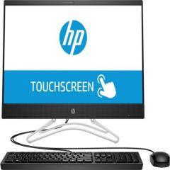 HP 24-Inch All-in-One Computer, Intel Core i5-8250U, 8GB RAM, 1TB Hard Drive, Windows 10 (24-f0060, White)