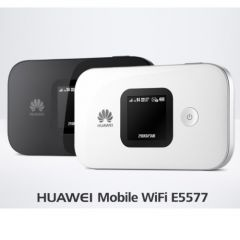 HUAWEI 4G wifi router sim card slot