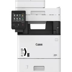 CANON I-SENSYS MF421DW A4 MULTIFUNCTION MONO LASER PRINTER