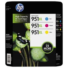 HP 951XL Magneta Officejet Ink Cartridge