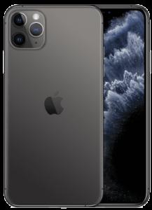 Apple iPhone 11 Pro Max, 512gb Space Gray, Dual Sim